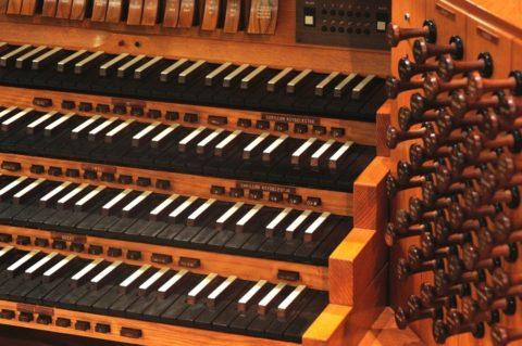 Piano Key Notes