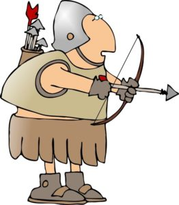 Pre-Renaissance Time Period Hunter