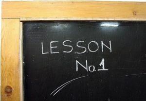 Get Piano Lesson 1