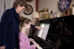Piano Exercise 10
