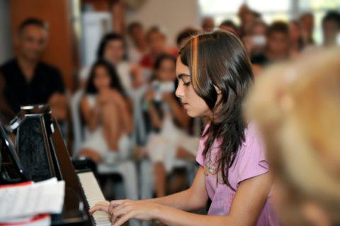 My First Piano Recital