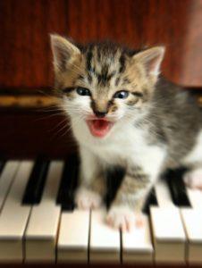 Piano Song 3